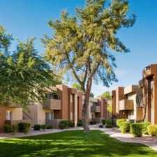 Rental info for The Montego Apartments Homes
