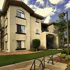 Rental info for The Palms on Scottsdale