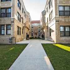 Rental info for Pangea 801 E Drexel Square Hyde Park Apartments in the Hyde Park area