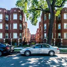 Rental info for 7609 S Coles in the Chicago area