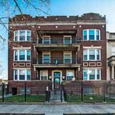 Rental info for 6033-35 S Vernon in the West Woodlawn area