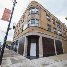 Rental info for 7903-05 S Luella Ave in the Chicago area