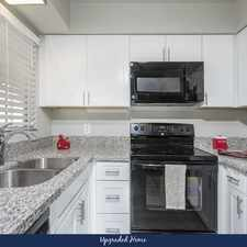 Rental info for IMT Sorrento Valley in the Mira Mesa area