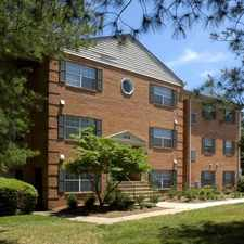Rental info for Crofton Village Apartments in the Odenton area