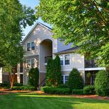 Rental info for Matthews Reserve in the Indian Trail area