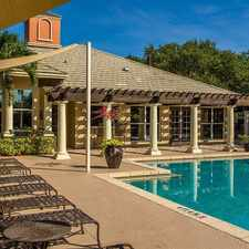 Rental info for Savannah Lakes in the 33426 area