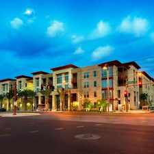 Rental info for Elevation on Central in the Phoenix area