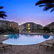 Rental info for Camden Royal Palms in the 33511 area