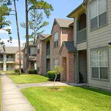 Rental info for Evergreen at River Oaks Apartments