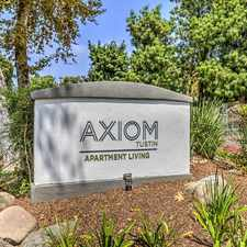 Rental info for Axiom Tustin in the Irvine area