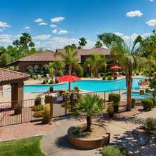 Rental info for The Springs at Silverbell