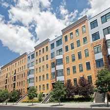 Rental info for Avalon Hoboken in the Hoboken area