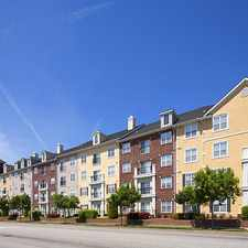 Rental info for The Alexander at Ghent Apartment Homes in the Chesapeake area