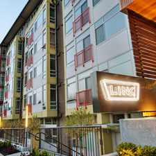 Rental info for Link Apartments in the Genesee area