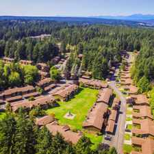 Rental info for Mariners' Glen Apartment Homes