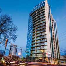Rental info for Mezzo Apartment Homes