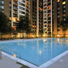 Rental info for BLVD2801 in the Alexandria area