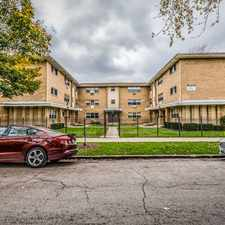 Rental info for 8100 S Drexel Ave in the Chicago area