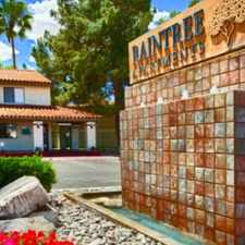 Rental info for Raintree Apartment Homes in the Terra Del Sol area