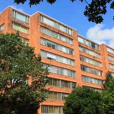 Rental info for Connecticut Park Apartments in the Arlington area