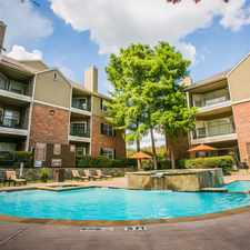 Rental info for MacArthur Ridge Apartments in the Valley Ranch area