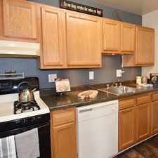 Rental info for Henson Creek Apartments in the Oxon Hill area