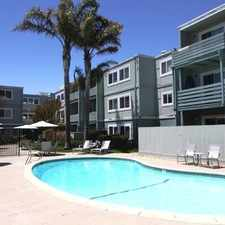 Rental info for Oceanview Apartments