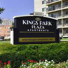 Rental info for Kings Park Plaza