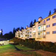 Rental info for Cliffside Apartments in the Tacoma area