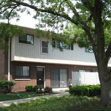 Rental info for Racquet Club Apartments and Townhomes in the Levittown area