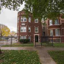 Rental info for Pangea 7358 S Blackstone South Shore Apartments in the Chicago area