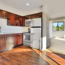 Rental info for Residences at 3295 in the Fairmount Park area