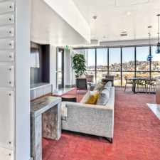 Rental info for Verve Apartments in the Seattle area