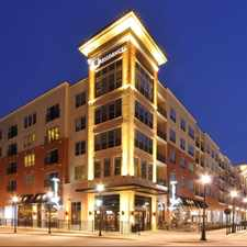 Rental info for Residences At Streets Of St Charles