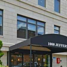 Rental info for 1000 Jefferson in the New York area
