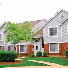 Rental info for Savannah Trace Apartments in the 60193 area