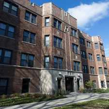 Rental info for 5300 S Drexel in the Hyde Park area