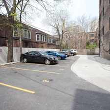 Rental info for 5120 S. Hyde Park Boulevard in the Chicago area