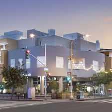 Rental info for Avalon Santa Monica on Main