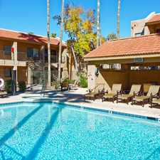 Rental info for Saddle Ridge Apartments in the Casas Adobes area