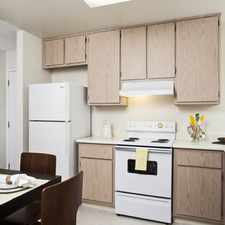 Rental info for eaves Pacifica