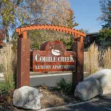 Rental info for Cobble Creek Apartment Homes