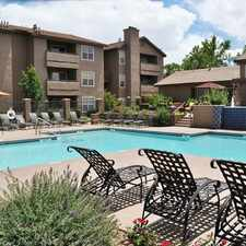 Rental info for River Walk at Puerta De Corrales in the Albuquerque area