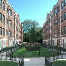 Rental info for Woodlawn Terrace