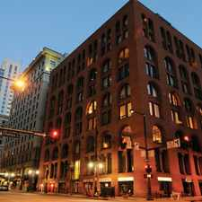 Rental info for Bank and Boston Lofts Apartments in the Denver area