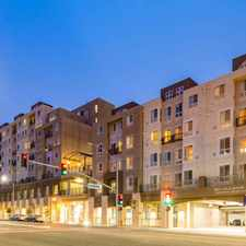 Rental info for 88 Hillside in the Daly City area