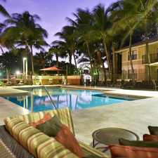 Rental info for Gables Boca Place