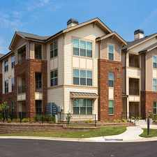 Rental info for The Crest at Brier Creek
