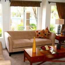 Rental info for Pinnacle Terrace