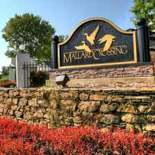Rental info for Mallard Crossing